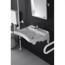 Behinderten Waschbecken