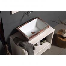 Kunst Waschbecken