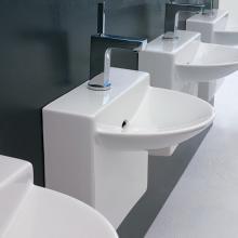 Waschbecken Wall Mini