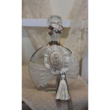 Rund Flach Flasche Romantic