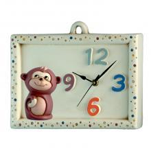 Clock Rechteckig 25x18