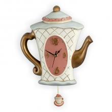 Pendeluhr Teapot Hohen Kupfer