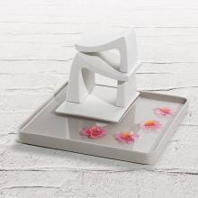 Vase Haus Zen
