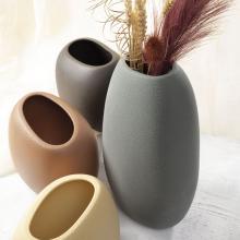 Vase cm 20x13xH34 Matisse