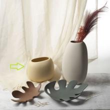 Vase cm 20x15xH20 Matisse