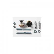 Einbau-System-Kit für Wand-Hing Waschbecken
