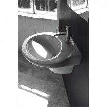 Wand-hing Waschbecken Alfa