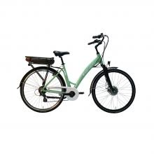 E-bike frau Amatrice 28''