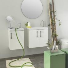 Hängender Waschtischunterschrank Icaro Smart