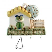 Hanger Casa dolce casa Eulen