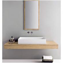 Zusammensetzung des Badezimmers New Line 5