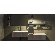 Badezimmerzusammensetzung Dedalo 1