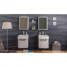 Wäscherei und Badezimmerzusammensetzung Lavarredo 4