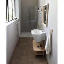 Badezimmer Zusammensetzung Tino 2