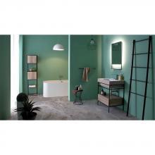 Badezimmer Zusammensetzung Trix 1