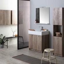 Badezimmer Zusammensetzung Volant 7
