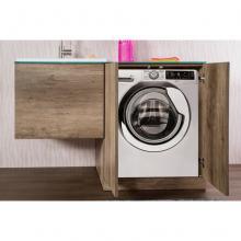 Waschmaschine Bodenbelag Einheit Unika