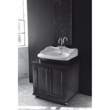 Holzmöbel für Waschbecken Regent