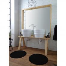Holzmöbel für Waschbecken Horganica
