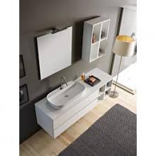 Zusammensetzung des Badezimmers Phorma 4
