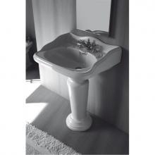 Säule für Waschbecken Regent