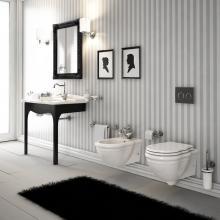 Wand-hing wc Ellade