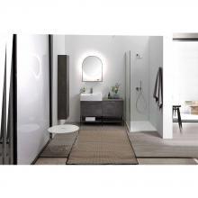 Badezimmer Zusammensetzung Volant 2