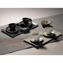 Kaffee-set für zwei