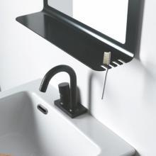 Spiegel cm 70x52 Alluminium