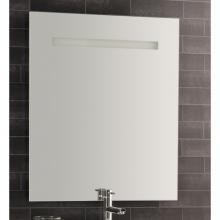 Spiegel mit frontaler LED 70x74 cm Filo Lucido