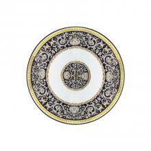 Runde Lavastein-Tischplatte Joanna