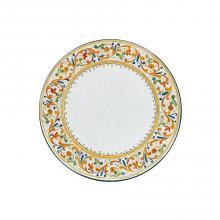 Runde Lavastein-Tischplatte Gafa 15