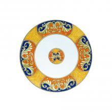 Runde Lavastein-Tischplatte Firenze