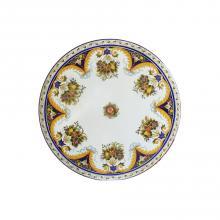 Runde Lavastein-Tischplatte Provenzale