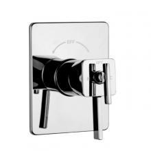Koaxialer Thermostat Quadro