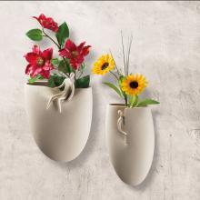 Luftbefeuchter Vase Herr