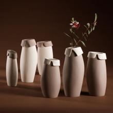Vase Kragen