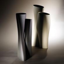 Vase Zwillinge