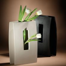 Vase Fenster Hoch