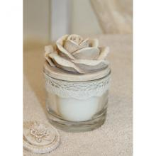 Kerze Parfüm Lymphe Romantic