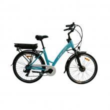E-bike Mod. Amelia 26''