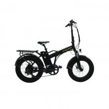 Faltbares E-Bike Mod. E-Fat 20''