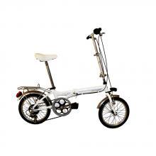 Faltrad 16 6 Gang-Schaltung