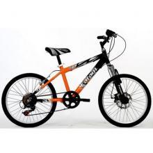 Fahrrad 20 6 Gang-Schaltung