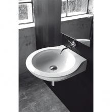 Waschbecken Arbeitsplatte / Wand-hing Thai