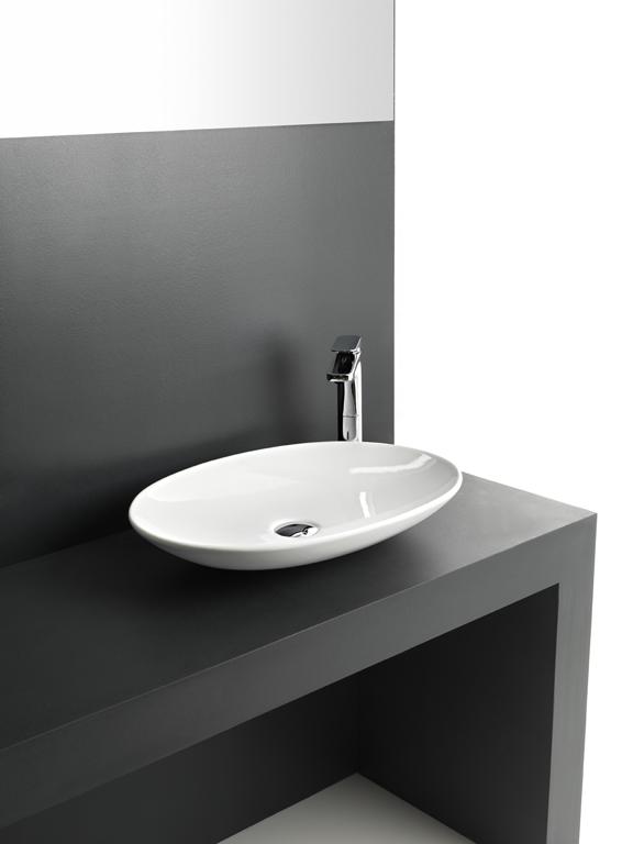 Waschbecken La Fontana 60