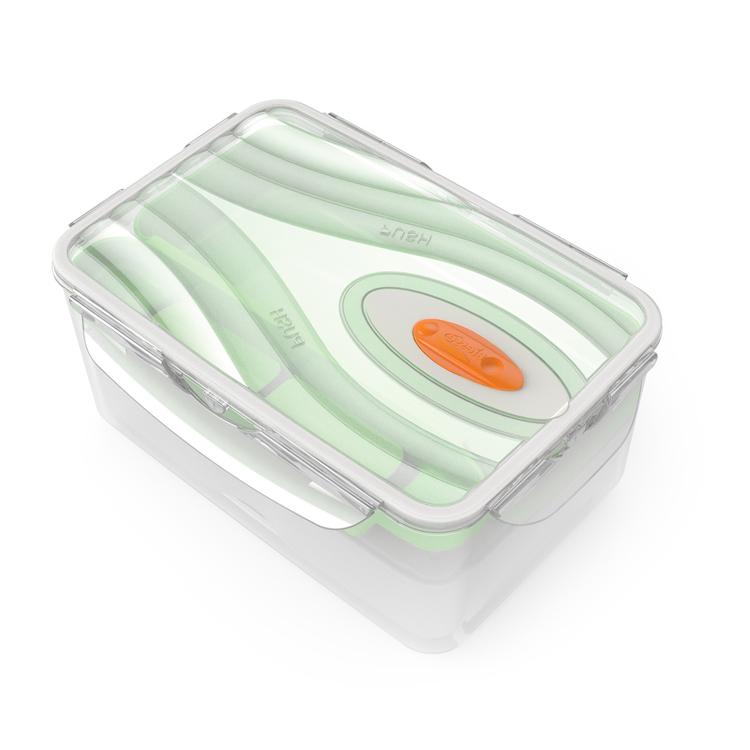 Lunch Box 5 Stück