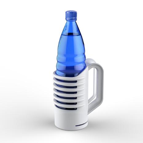 Prendifacile Flaschengriff