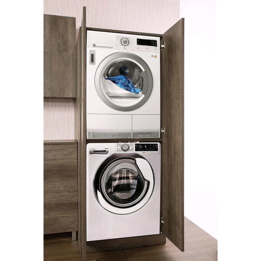 Waschmaschine / Trockner Spalte Unika
