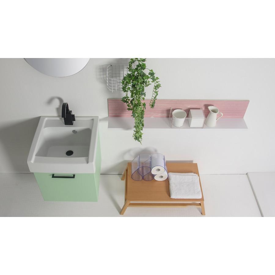 Wäscherei und Badezimmerzusammensetzung Lavarredo 3